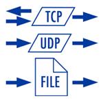 Limit bandwidth UDP - Peter Sangkhamanon